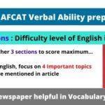 AFCAT-English-preparation