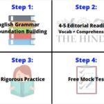CDS-English-study-plan