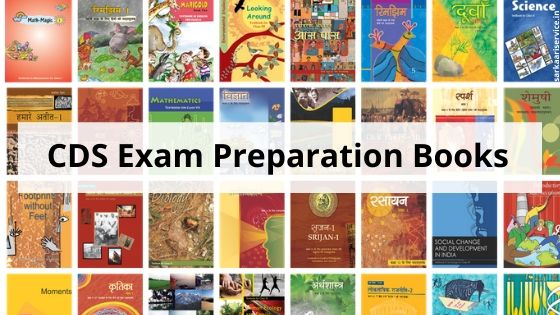 CDS exam Books
