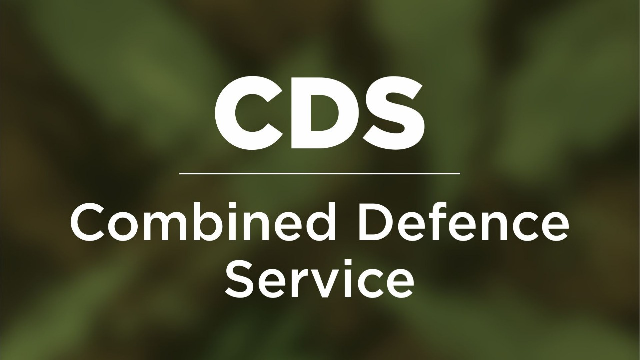 CDS Full form