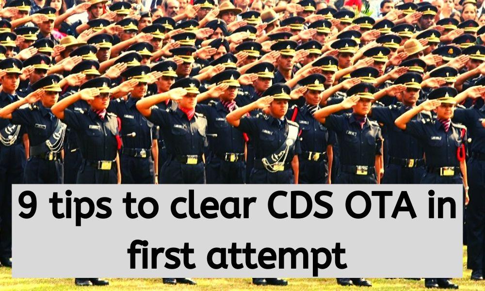 CDS OTA