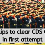 CDS OTA exam