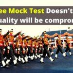CDS free mock test