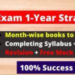 UPSC CDS 2020 exam