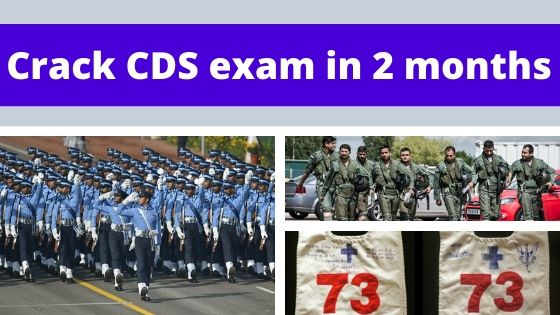 prepare for CDS exam