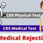 SSB Medical Tests