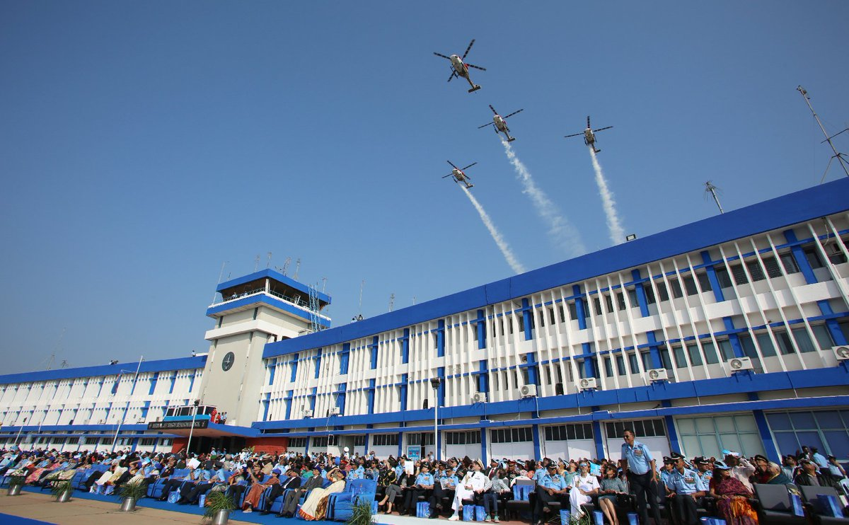 Air Force Academy, Dundigal