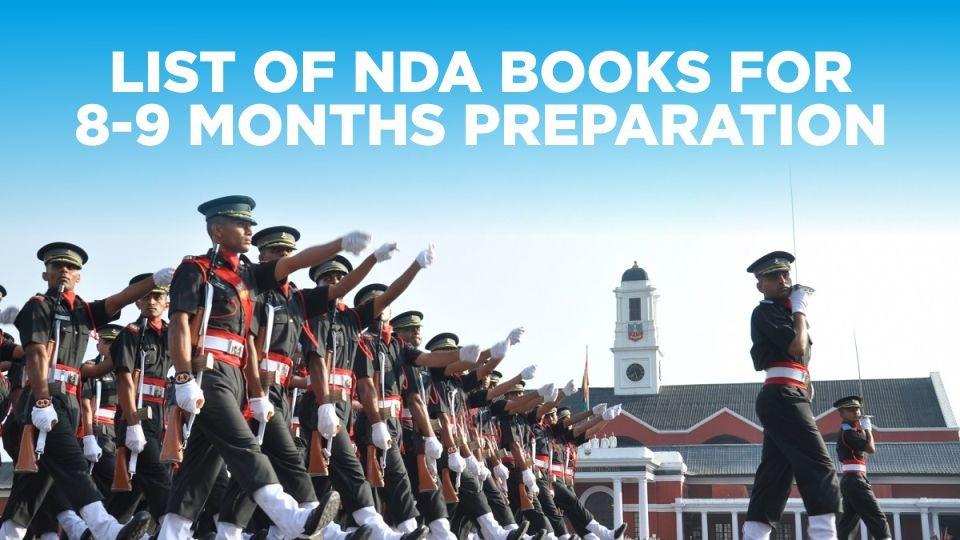 NDA best Books
