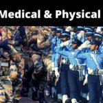 NDA Medical test