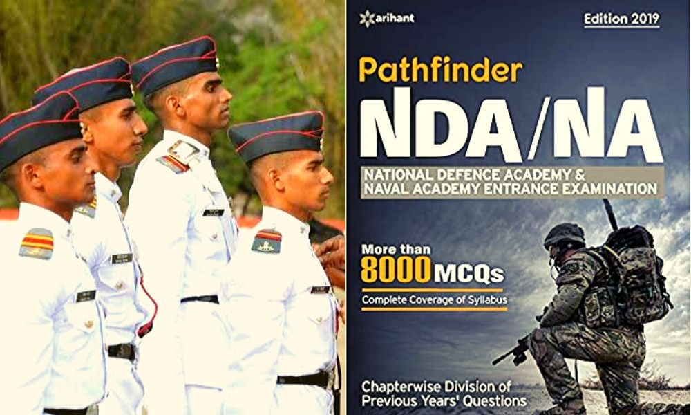 NDA Pathfinder 2020 Review | 450+ Marks