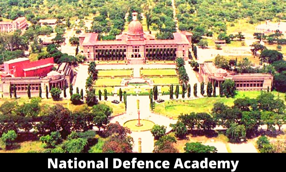 National Defence Academy Pune