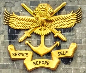 National Defence Academy Logo