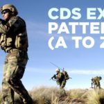 CDS Exam Pattern