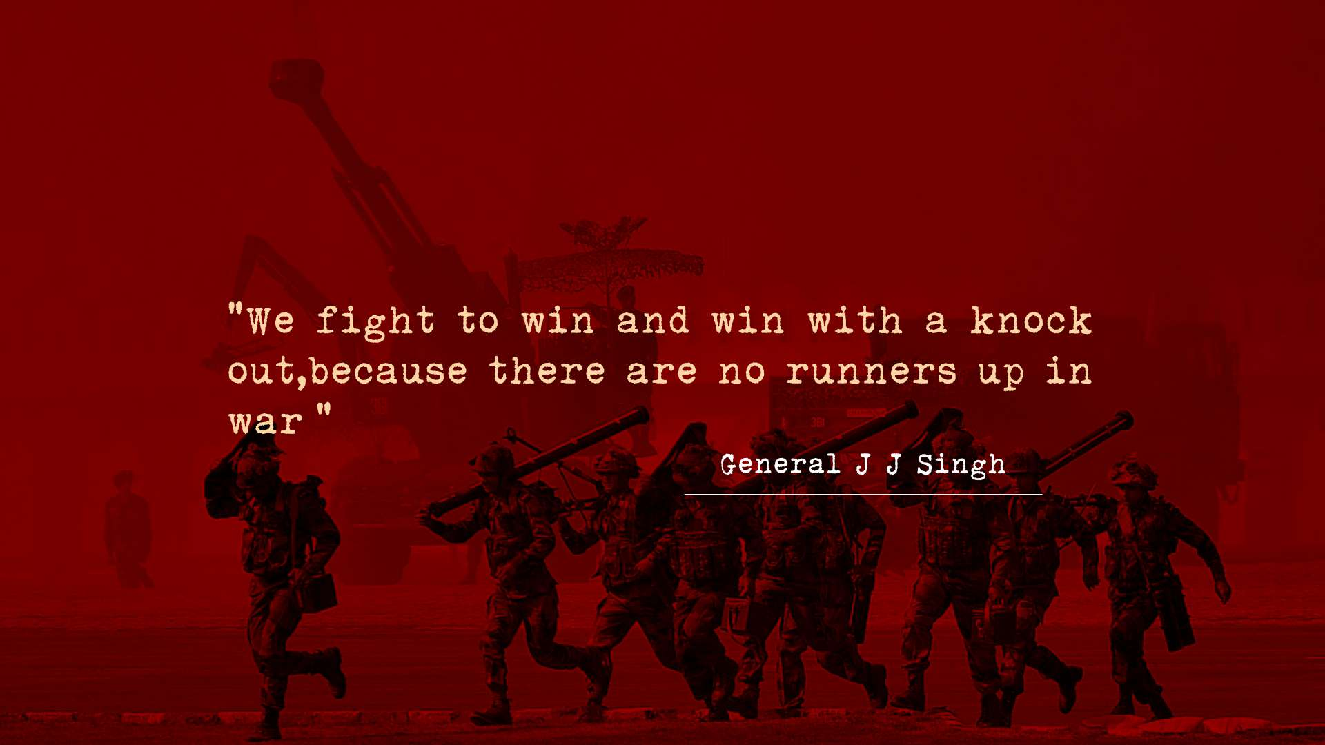 Heart touching Indian Army Quotes