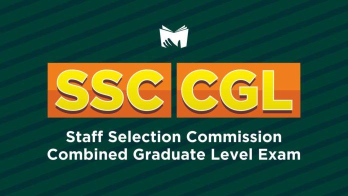 SSC CGL Full form