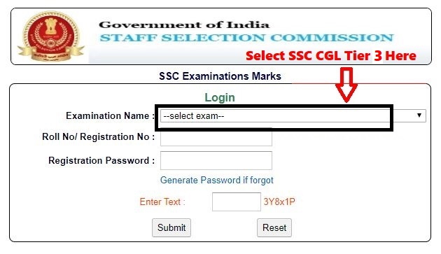 SSC-CGL-Result-Tier-3