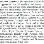 SSC CGL Tier 2 Quantitative Aptitude