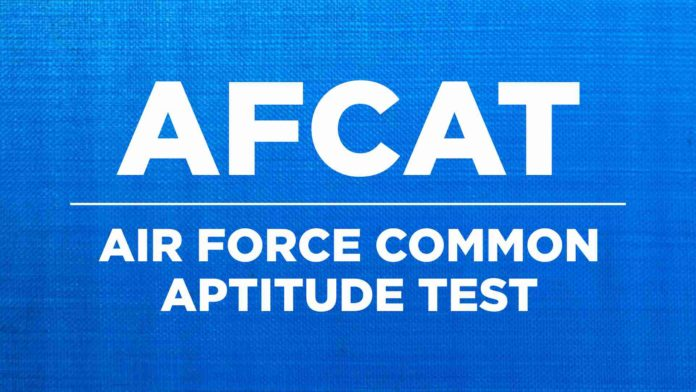 AFCAT Full Form