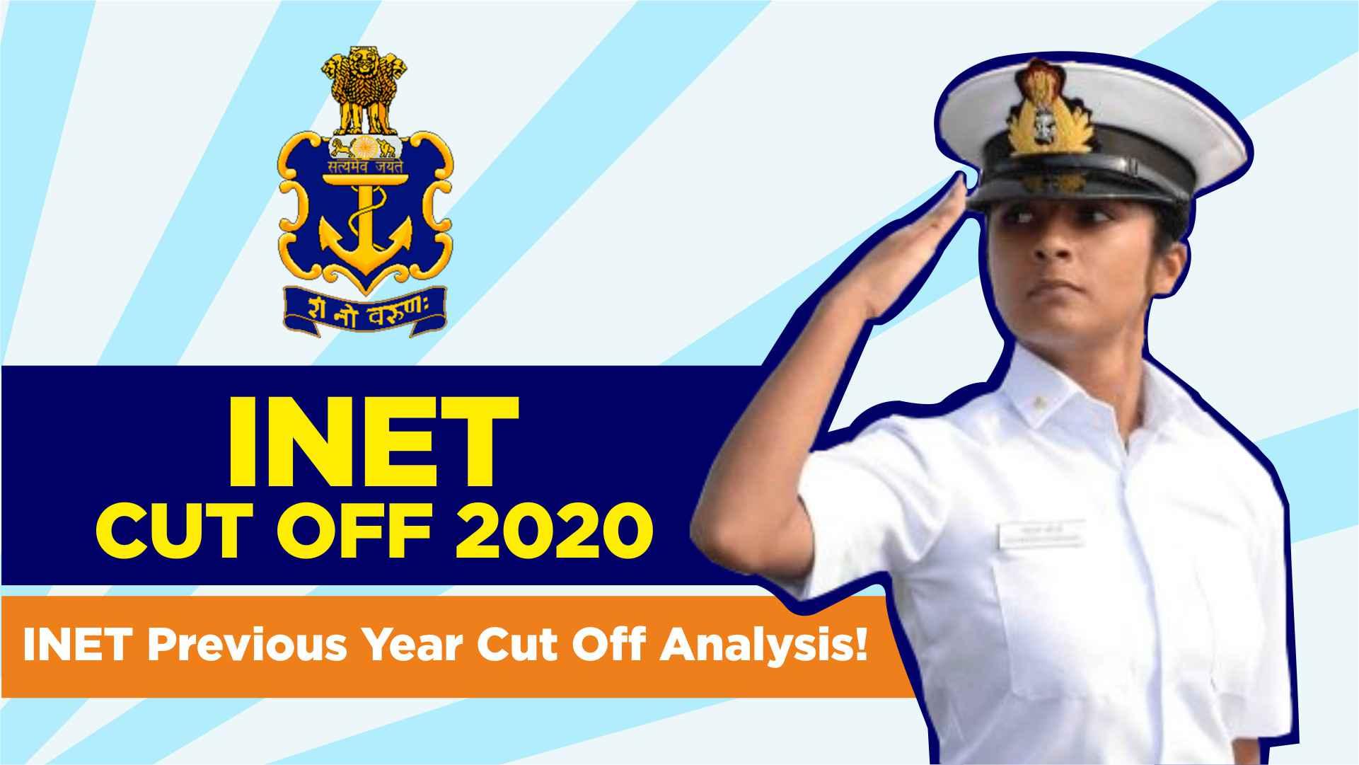INET Cut Off Marks