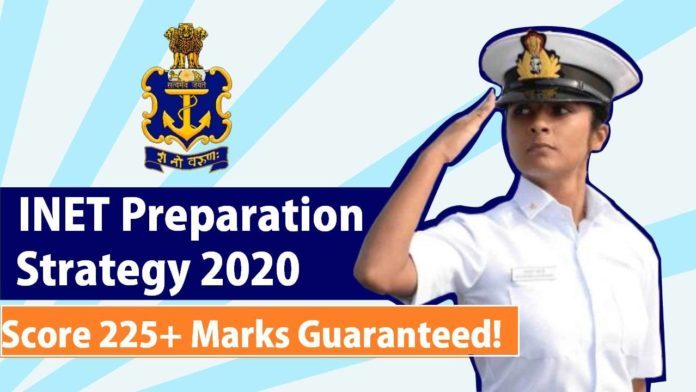 INET Preparation Strategy
