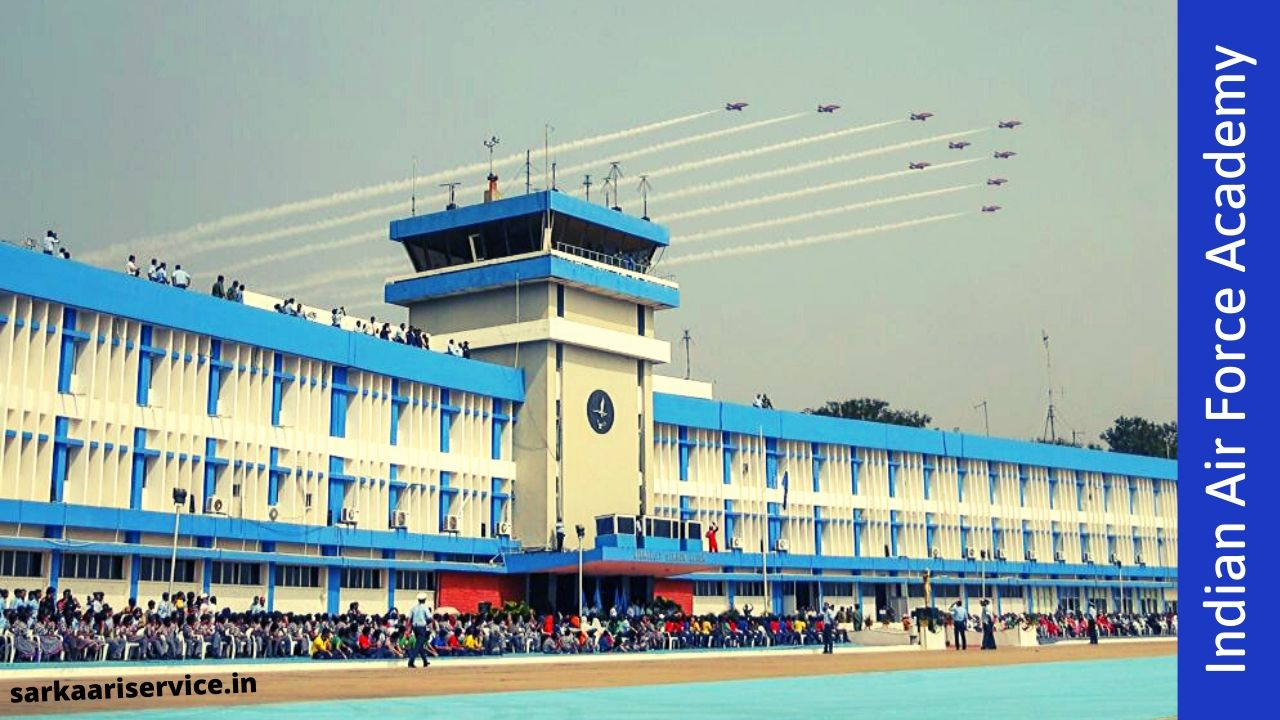 Indian Air Force Academy