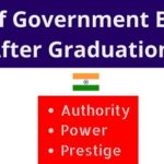 List of Government Exams in India