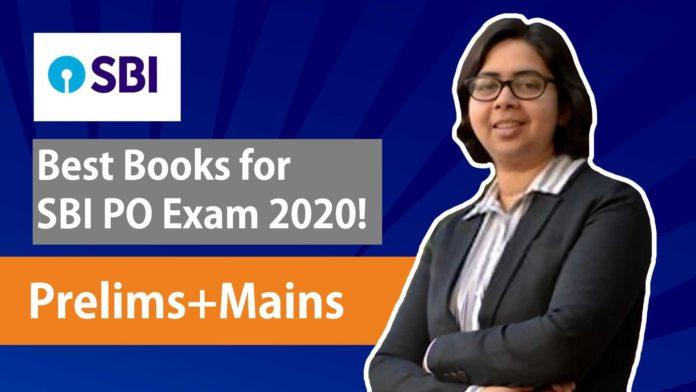 Best Books for SBI PO Exam