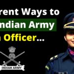 Join Indian Army as an Officer
