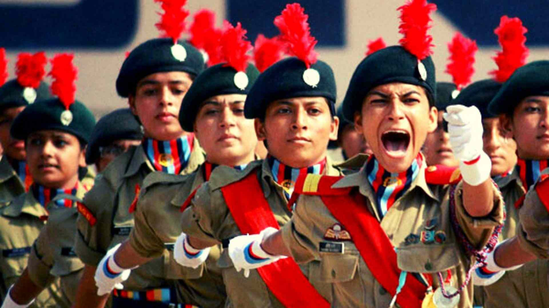 Ways to Join Indian Army as an Officer