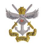 crest of the nda