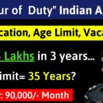 Tour of Duty Indian Army
