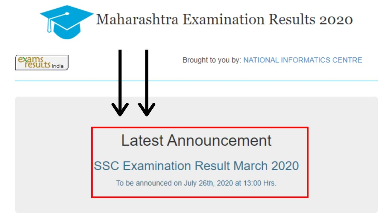 10th SSC Result Date