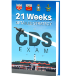 21 Weeks Detailed CDS Strategy