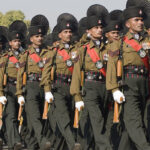 CDS Exam Indian Army