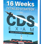 16 Weeks Detailed CDS Strategy