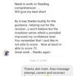 CDS Mock Tests Reviews 2